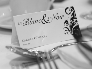 Le Blanc & Le Noir