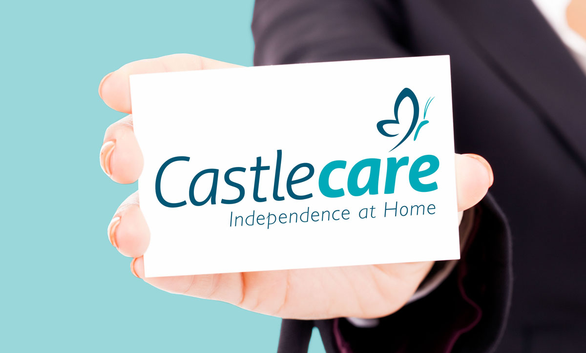 Rebranding a Home Care Provider