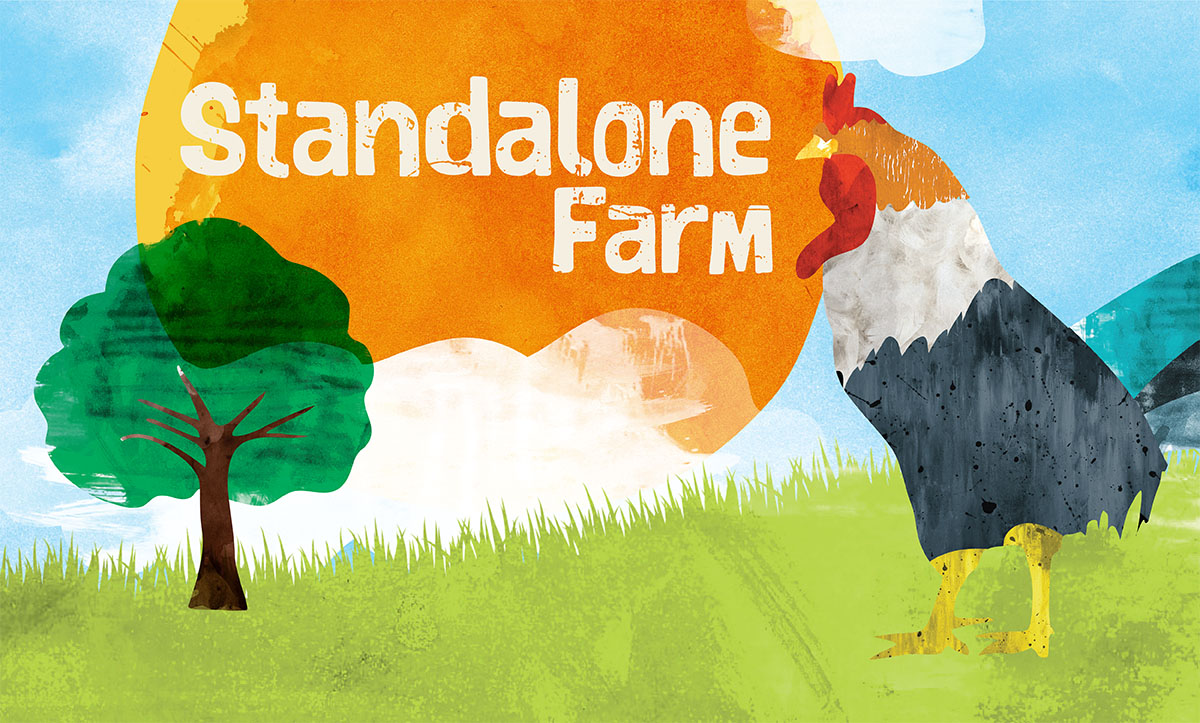 Supporting Standalone Farm