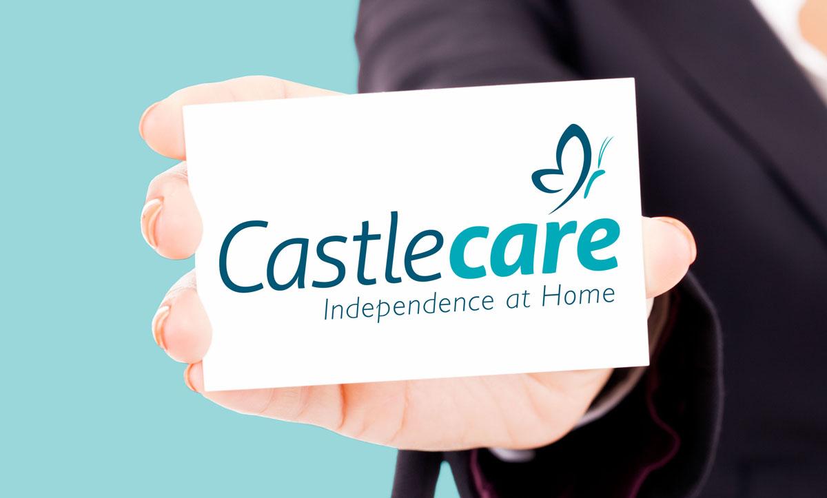 Rebranding a Home Care Provider