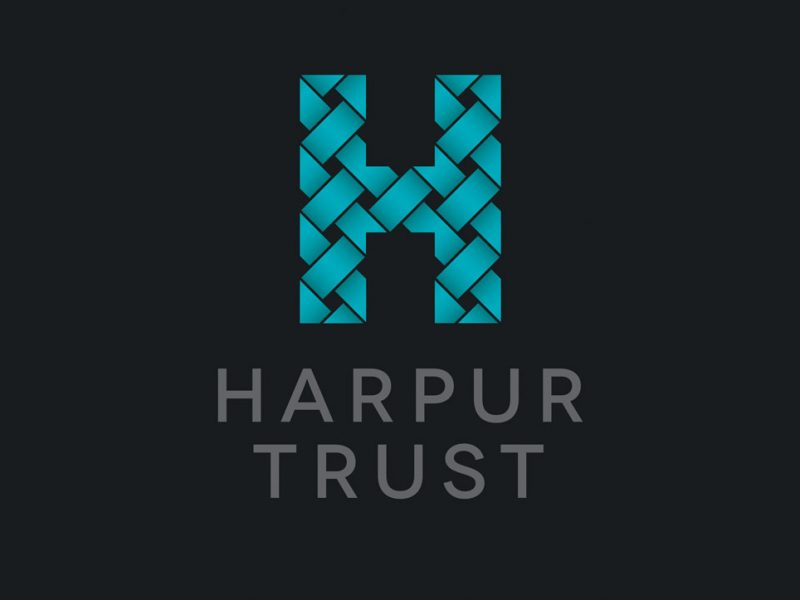 Advertising 'Have a go with Harpur'