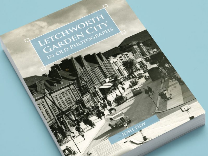 Letchworth in old photographs